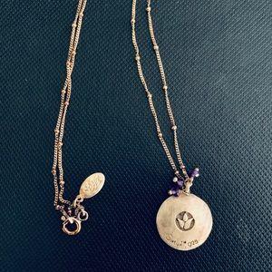 Satya necklace